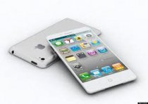 iPhone 5 White (Trung Quốc)