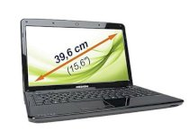 Medion Akoya P6631 (Intel Core i5-2410M 2.3GHz, 4GB RAM, 640GB HDD, VGA NVIDIA GeForce GT 540M, 15.6 inch, Windows 7 Home Premium 64 bit)