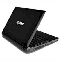 Axioo Pico PJM AX623 (Intel Atom N450 1.6GHz, 2GB RAM, 320GB HDD, VGA Intel GMA 3150, 10.1 inch, PC DOS)