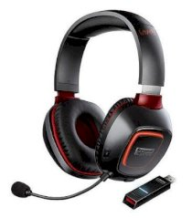 Tai nghe Creative Sound Blaster Tactic3D Wrath