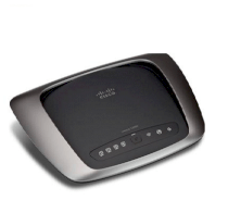 CISCO Wireless -N ADSL 2 Modem Router X3000