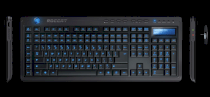 ROCCAT Valo – Max Customization Gaming Keyboard