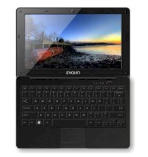Evolio U9 (Intel Atom N2600 1.6GHz, 2GB RAM, 64GB SSD, VGA Intel HD Graphics, 11.6 inch, Windows 7 Home Premium)