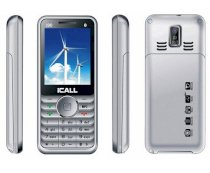 iCall i90 silver