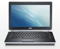 Dell Latitude E6520 (Intel Core i5-2540M 2.6GHz, 4GB RAM, 250GB HDD, VGA NVIDIA GeForce 4200M, 15.6 inch, Windows 7 Professional 64 bit)