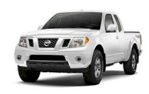 Nissan Frontier King Cab Pro-4X 4.0 4x4 MT 2012
