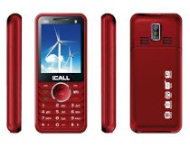 iCall i90 Red