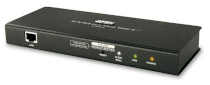 Aten KVM Over Internet/LAN CN8000-AT-E