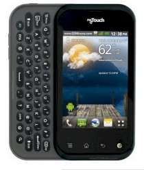 T-Mobile myTouch Q (LG Maxx Touch)