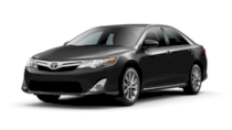 Toyota Camry XLE 3.5 AT 2012