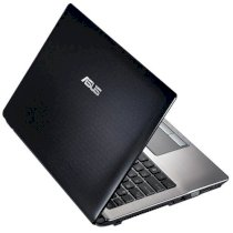 Asus K43E-VX544 (K43E-3CVX) (Intel Core i5-2430M 2.4GHz, 2GB RAM 640GB HDD, VGA Intel HD Graphics, 14 inch, PC DOS)