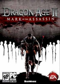 Dragon Age 2 Mark of the Assassin (PC)
