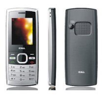iCall i55 Silver