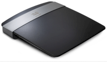 Linksys Advanced Dual-Band N Router E2500