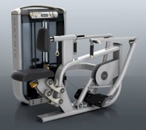 Matrix Fitness G7 Diverging Seated Row