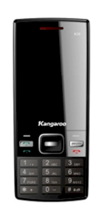 Mobile Kangaroo K30 Black Red