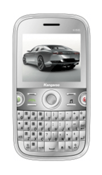 Mobile Kangaroo K66 White