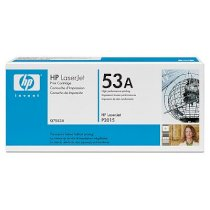 Cartridge HP 53A for HP P2014, 2015