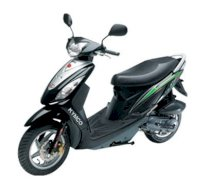 KYMCO Candy