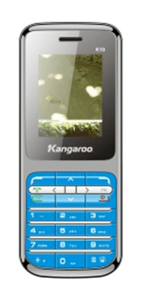 Mobile Kangaroo K10 Blue