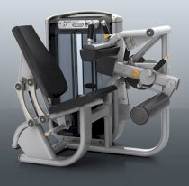 Matrix Fitness G7 Seated Leg Curl