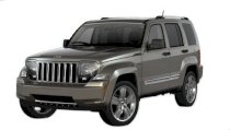 Jeep Liberty TNHH Jet Edition 3.7 4x2 AT 2012