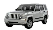 Jeep Liberty Sport 3.7 4x2 AT 2012