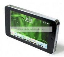 iPad M7 (Samsung S5PV210 1.5GHz, 1GB RAM, 8GB HDD, 8 inch, Android 2.3) (Trung Quốc)