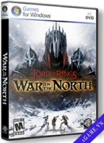 Lord of the Rings: War in the North (PC)