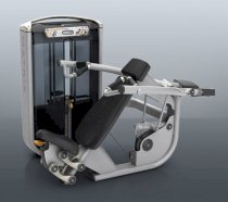 Matrix Fitness G7 Converging Shoulder Press