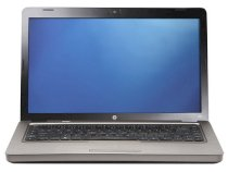HP G62 (AMD Phenom II Dual-Core P650 2.6GHz, 4GB RAM, 320GB HDD, VGA ATI Radeon HD 4200, 15.6 inch, PC DOS)