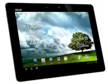 Asus Eee Pad Transformer Prime TF201-C1-GR (NVIDIA Tegra 3 1.3GHz, 1GB RAM, 64GB Flash Driver, 10.1 inch, Android OS v3.2)