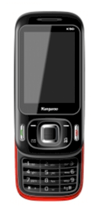 Mobile Kangaroo K90 Black