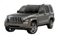 Jeep Liberty TNHH Jet Edition 3.7 4x4 AT 2012
