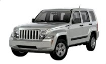 Jeep Liberty Sport 3.7 4x4 AT 2012