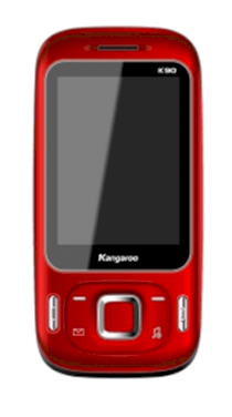 Mobile Kangaroo K90 Red