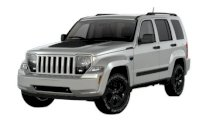 Jeep Liberty ARCTIC 3.7 4x4 AT 2012