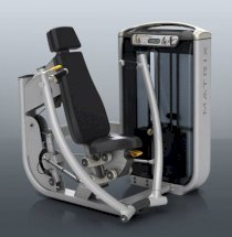 Matrix Fitness G7 Converging Chest Press