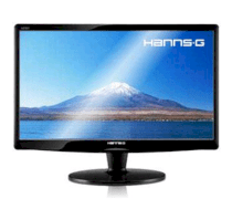 Hannspree HZ201DPB 20 inch