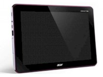 Acer Iconia Tab A200 (NVIDIA Tegra 2 1.00GHz, 1GB RAM, 8GB Flash Driver, 10.1 inch, Android 3.2)