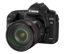 Canon EOS 5D Mark II (EF 24-105mm L IS U) Lens Kit