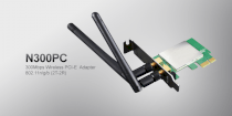 Totolink N300PC 300Mbps Wireless PCI-E