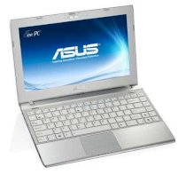 Asus Eee PC 1225B/W (AMD Dual-Core E450 1.65GHz, 2GB RAM, 320GB HDD, VGA ATI Radeon HD 6320, 11.6 inch, Windows 7 Home Premium)