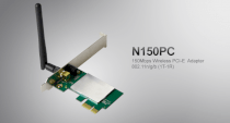 Totolink N150PC 150Mbps Wireless PCI-E