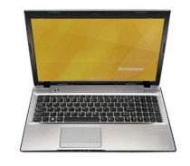 Lenovo IdeaPad Z575 (59-314459) (AMD Quad-Core A8-3500M 1.5GHz, 4GB RAM, 750GB HDD, VGA ATI Radeon HD 6650M, 15.6 inch, PC DOS)
