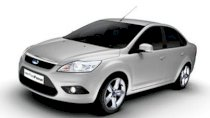 Ford Focus 4 Drs 2.0 AT 2011