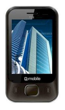 Q-mobile T28 Brown