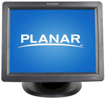 Planar Touch Screen PT1500MX 15 inch
