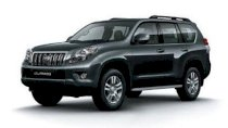 Toyota LandCruiser Prado TXL 2.7 AT 2011