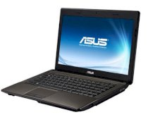 Asus X44H-VX061 (Intel Core i3-2310M, 2.1GHz, 2GB RAM, 320GB HDD, VGA Intel HD Graphics 3000, 14 inch, PC DOS)